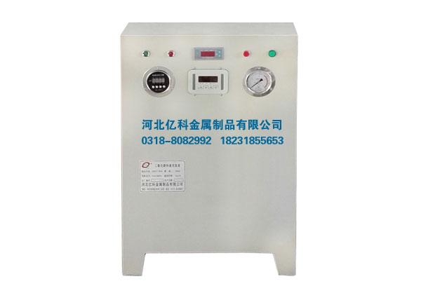 亿科二氧化碳充装泵